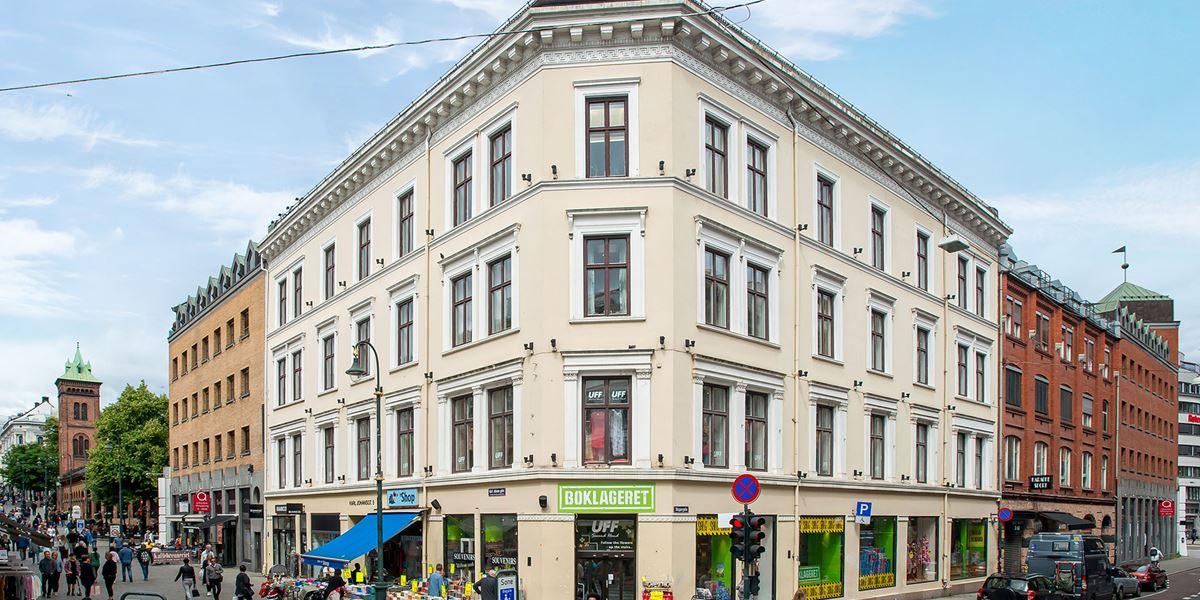 559e943a Karl Johans gate | Thon Eiendom